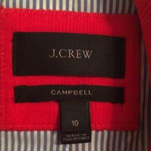 J. Crew Jackets & Coats - Jcrew Corduroy Blazer